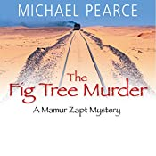 The Fig Tree Murder | Michael Pearce