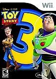 Toy Story 3 - Nintendo Wii