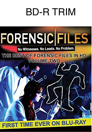 The Best of Forensic Files in HD - Volume 2 [Blu-ray]