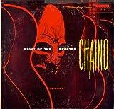 Kirby Allen Presents Chaino: Eyes of the Spectre [Vinyl]