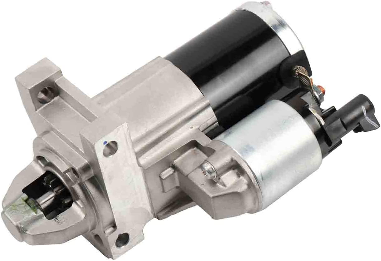 Genuine RTX Engine Starting Starter Motor OE Quality Replacement For SMART