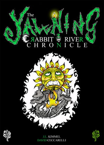 Download The Yawning Rabbit River Chronicle PDF