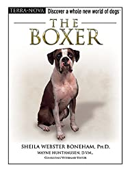 The Boxer (Terra Nova Series)
