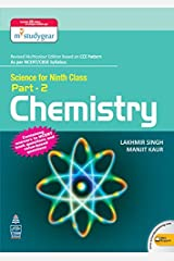 Science for Ninth Class Part 1 Chemistry Kindle Edition