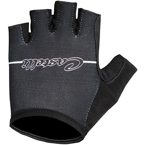 Castelli Dolcissima Gloves - Women's Black