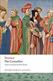 Terence The Comedies (Oxford World's Classics)