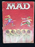 img - for MAD Magazine # 70 (April, 1962) book / textbook / text book