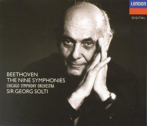 Beethoven: The Nine Symphonies...
