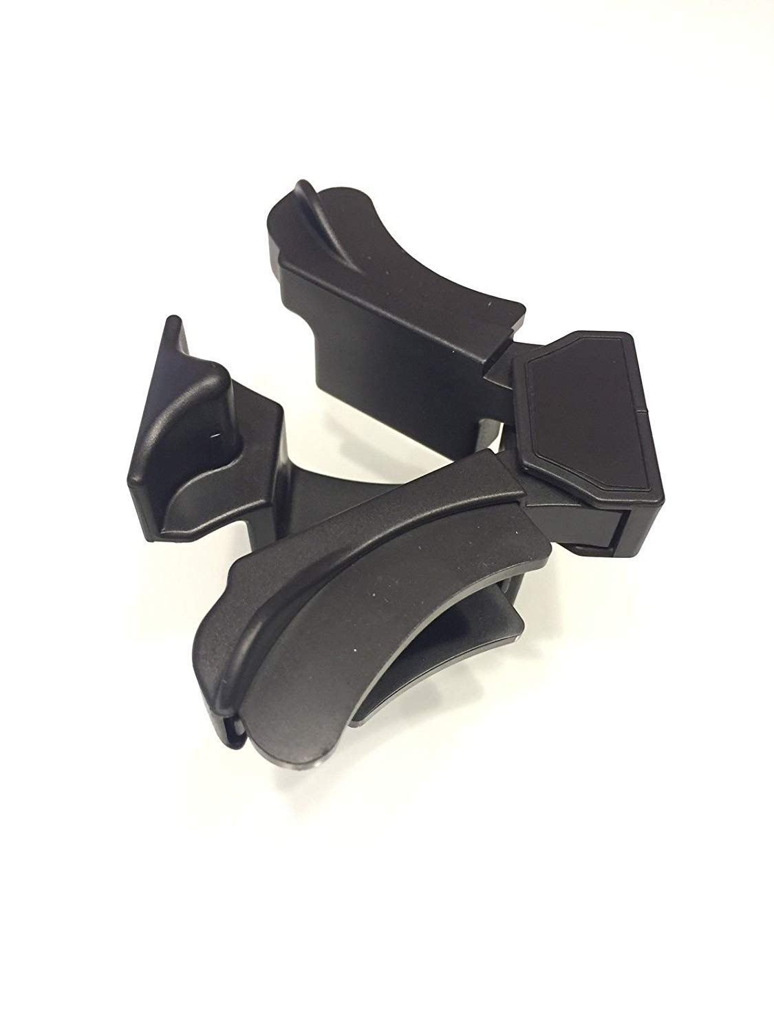 Trunknets Inc Center Console Cup Holder Insert Divider for Toyota Land Cruiser Fits 2000-2007 5559023075