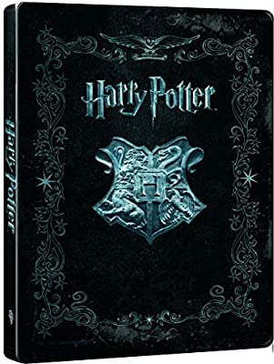 Harry Potter Mtl Pck 8 [DVD]: Amazon.es: Daniel Radcliffe, Emma ...