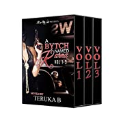 A Bytch Named Karma: Box Set (Books 1-3)