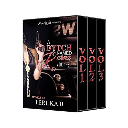 Search : A Bytch Named Karma: Box Set (Books 1-3)