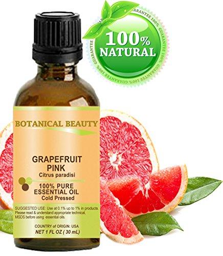 GRAPEFRUIT Essential Oil. 100% Pure Therapeutic Grade, Premium...