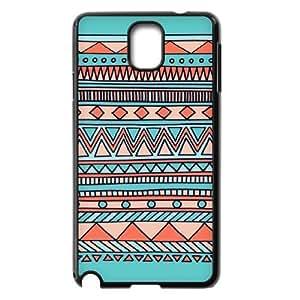 floral design Samsung Galaxy Note 3 Case Black Yearinspace918533