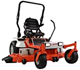 "Z-BEAST 62ZBBM15 62"" Zero Turn Mower - Briggs and Stratton 25 HP Engine with Dual Hydrostatic Drives, Free Rollbar & Headlights"