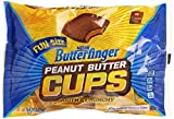 ButterFinger Peanut Butter Cups Smooth And Crunchy Candy Bar, 10.5 oz