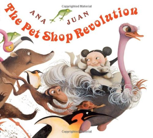 The Pet Shop Revolution pdf