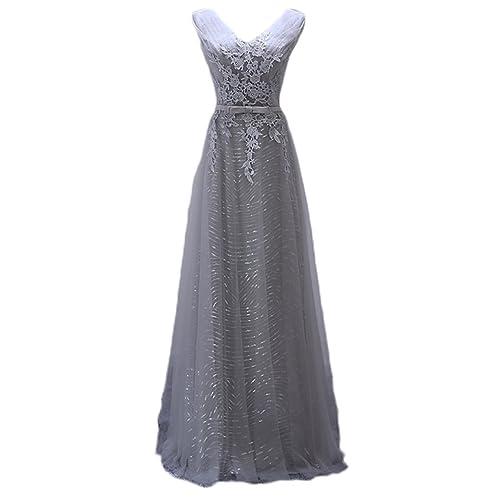 Eudolah Womens Cocktail Dress Uk 22 Grey