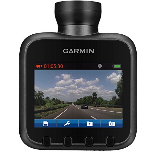 Garmin Dash Standalone Driving Recorder