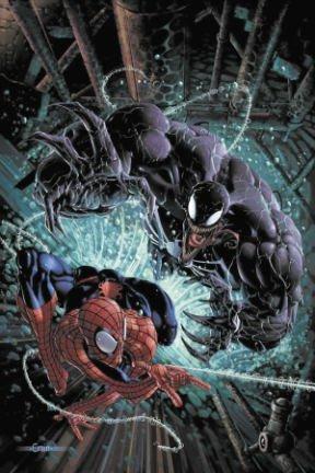 Venom Volume 3: Twist TPB (Spider-Man) pdf epub