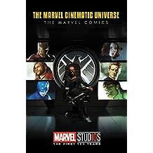 The Marvel Cinematic Universe: The Marvel Comics Omnibus