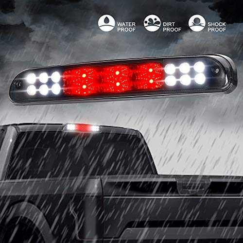 F250 F350 LED 3rd Brake Light Ranger Third Brake Light, 1999-2015