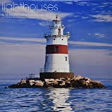 Lighthouses Wall Calendar (2016)