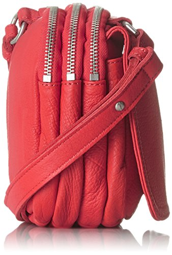 Crossbody Berlin Bright Maikef8 Rose Women's Leather Liebeskind wInxdqI