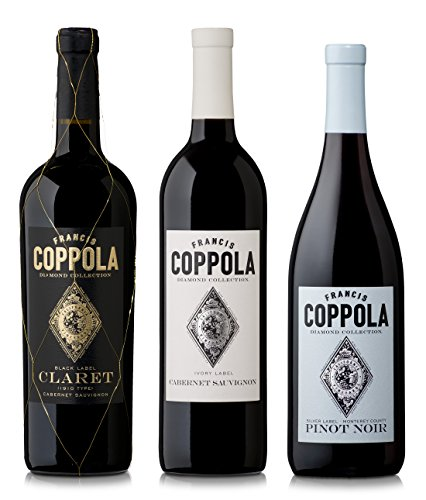 francis coppola red wine - 1