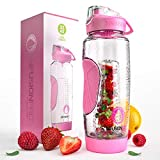 Best Other Fruit Infuser Bottles - Infusion Pro 32 oz. Water Infuser Bottles Review