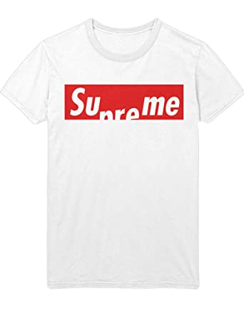 fake supreme shirt