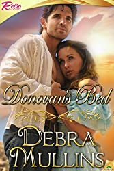 Donovan's Bed (The Calhoun Sisters)