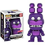 Five Nights at Freddys Shadow Bonnie (target exclusive)