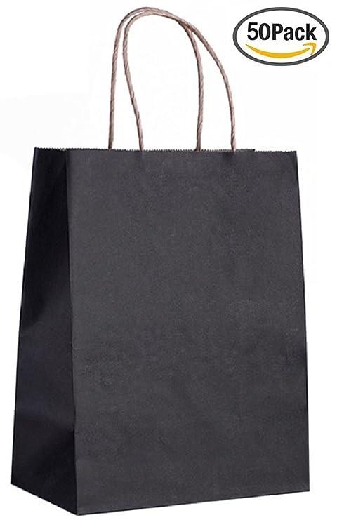 Black Shopping Bags Wholesale - Ad Bag e5e4141495604