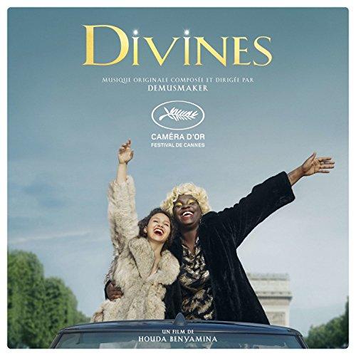 Divines (Bande originale du fi...