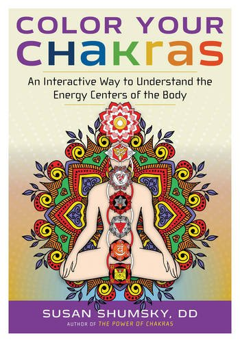 Chakra Empowerment | Easy to Follow Self-Help Techniques with Dr. Susan Shumsky - Powered by Inception Radio Network