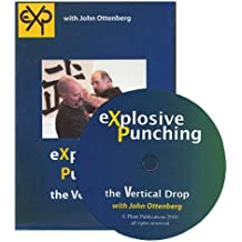 Explosive Punching: The Vertical Drop