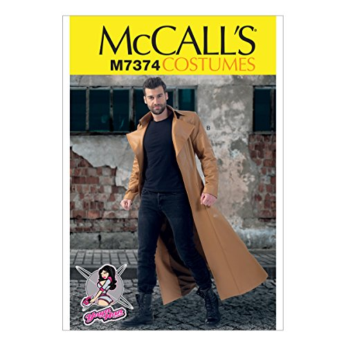 McCalls Patterns Collared Seamed 38 40 42 44 product image