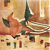 The Perfect Effect Canvas Of Oil Painting  Datura  ,size: 30x30 Inch / 76x77 Cm ,this Imitations Art DecorativeCanvas...