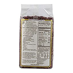 Bob\'s Red Mill Beans Small Red, 27 Ounce (Pack of 4)