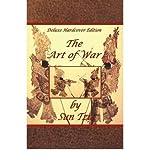 img - for The Art of War   [ART OF WAR DLX/E] [Hardcover] book / textbook / text book