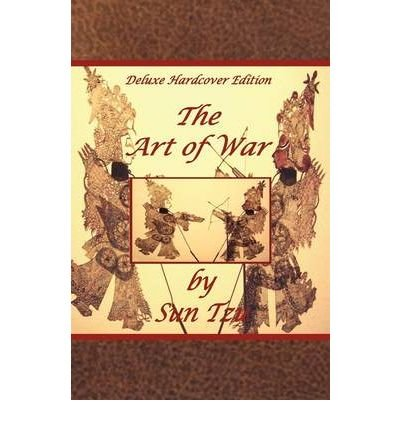 The Art of War [ART OF WAR DLX/E] [Hardcover]