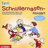 Schnullernasen-Konzert.Neue Bewegungs-,Spiel-und
