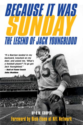 - Because It Was Sunday: The Legend of Jack Youngblood