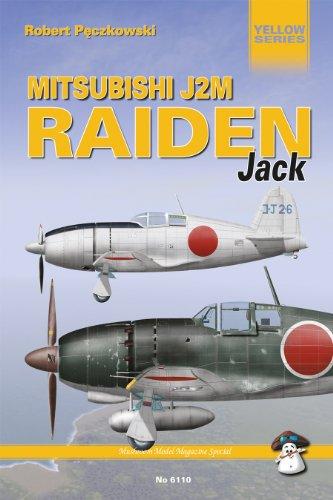 (Mitsubishi J2M Raiden (Jack) (Yellow Series))