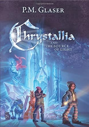 Chrystallia and the Source of Light