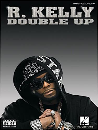 r kelly double up piano vocal guitar
