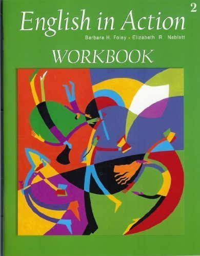 English in Action, Workbook 2 + Audio CD