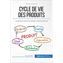 Cycle de vie des produits: Les phases-clés d'une stratégie marketing efficace (Gestion & Marketing t. 2) (French Edition)