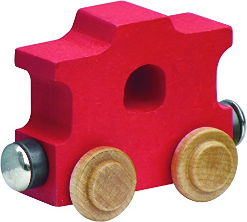 NameTrain Caboose - Made in USA